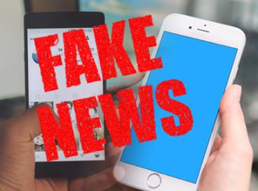 ผลกระทบของข่าวปลอมและแนวทางการรับมือของผู้บริโภคสื่อ...
